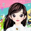 Jeux Habille la jolie fille 16