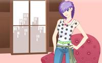 Alege îmbrăcămintea fetei! 1