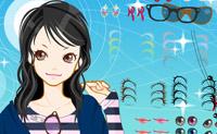 Накрась Девочку 3