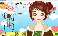Vestir chica 5