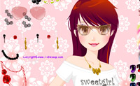 Dress up Girl 6