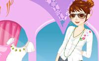 Vestir chica 12