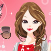 Dress up Natural Girl Games