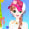 Beach Dress Up 2 Games