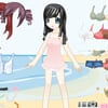 Dress Up Doll 4 Games
