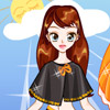 Dress Up Doll 5 Games