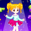 Dress Up Doll 6 Games