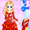 Dress Up Doll Dress Games