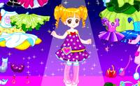 Doll Dress Up 6