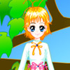 Dress Up Girl Doll 3 Games