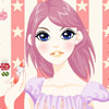 Dress Up Star Girl Games