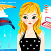 Dress up Beach Girl 1 Games