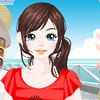 Dress up Beach Girl 2 Games