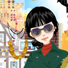 Dress Up Style Girl