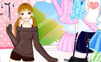 Moda de meninas