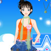 Dress Up Garden Girl Games