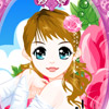 Dress Up Girl Mirror Games