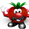 Mr. Tomato Head Games