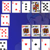 Crescent Solitaire Games