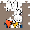 Miffy Puzzle Hry