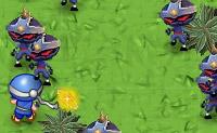 Ninja Invaders