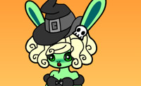 Bionka Bunny Dress Up