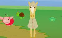 Detektywistyczne Przygody Konia