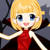 Halloween Doll Dress Up Games