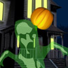 Jeux Pumpkin Thrower