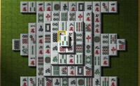Mahjong tridimensionnel