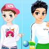 Jocuri Băiatul şi fata 9