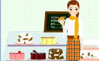 Cake Shop Décor