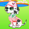 Doggy Dress Up Games