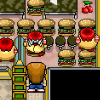 Hamburger Man Games