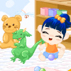 Babies Playroom Make Over Games