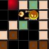 Jeux Pousse le cube