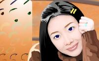 Make Up a Real Girl