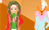 Make-up Fashion girl 2