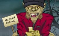 Pimp den Zombie
