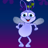 Dancing Bug