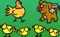 Chicken Choir