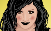 Stardoll Make Up