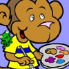 игры Paint Activity Coloring Book