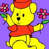 Mal bjørnen Spil