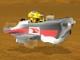 沙漠障碍赛