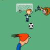 Footie Kick Games