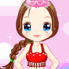 Dress Up Girl Doll 5 Games
