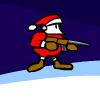 Serious Santa Games