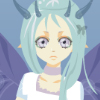 игры Sad Fairy Dress Up