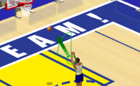 Jeux de Basket 8